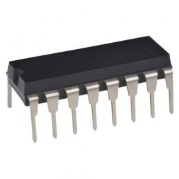 IC linearni U4100B