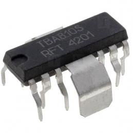 IC linearni TDA1170S ST