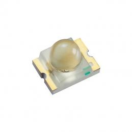 Dioda LED SMD Zelena