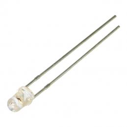 Dioda LED 3 Bijela 1200 mcd