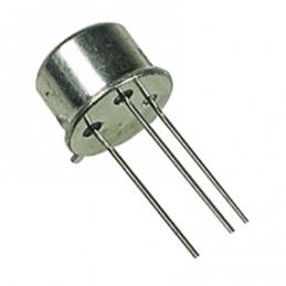 Tranzistor 2N 1711