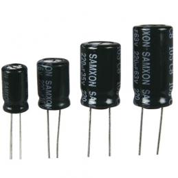 Kondenzator 1/100 V JAMI