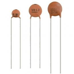 Kondenzator 1,5 nF KER
