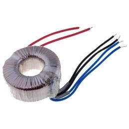 Transformator 2x12V 50W TST 50/004
