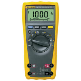 INSTRUMENT DIGITALNI MULTIMETAR FLUKE 179