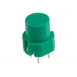 Taster DT6 okrugli - zeleni