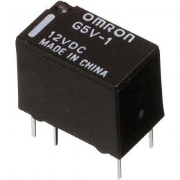 Relej 12 V 1A 960R