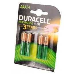 ACCU Baterija 1,2V R3 750mAh DURACELL