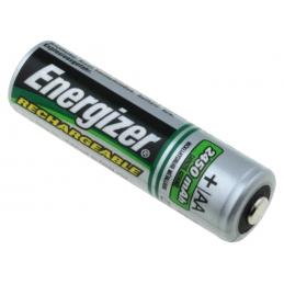ACCU Baterija 1,2V R6 2,4 Ah