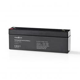 ACCU Baterija 12V 2,0Ah