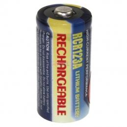 ACCU Baterija 3,0V CR-123