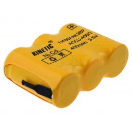 ACCU Baterija 3,6V 400mAh...