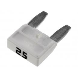 Osigurač AUTO 25A mini 11,9mm