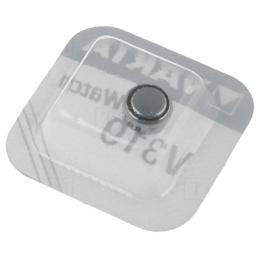 V329 - Dugmasta baterija, srebrni oksid 1,55V 39mAh, VARTA