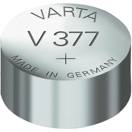 Baterija 1,55V V377