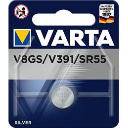 Baterija 1,55V V391 Varta