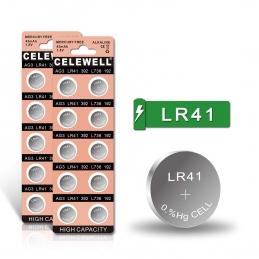 Baterija 1,55V V392 (LR41)