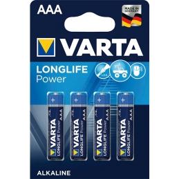 Baterija 1,5V LR03 Varta