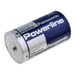 Baterija 1,5V LR20 PANASONIC
