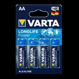 Baterija 1,5V LR6 Varta
