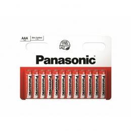 Baterija 1,5V R3 PANASONIC