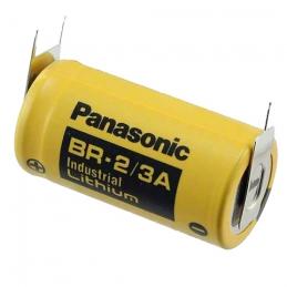 Baterija 3V BR2/3A Litijeva