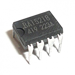 Tranzistor BA15218