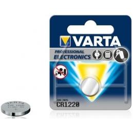 Baterija 3V CR-1220 Litijeva