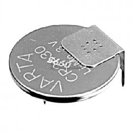 Baterija 3V CR-2032 ležeća...