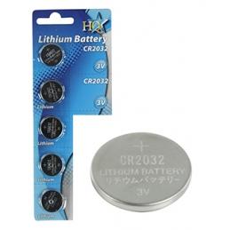 Baterija 3V CR-2032 Litijeva