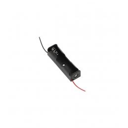 Držač Baterija 1xR3 AAA