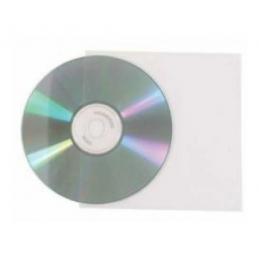 CD Etui PVC folija