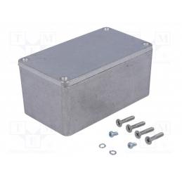 Kutija ALU 116x65x55mm