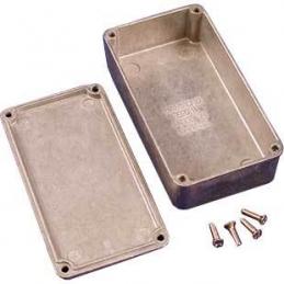Kutija ALU 118.5x119x37mm