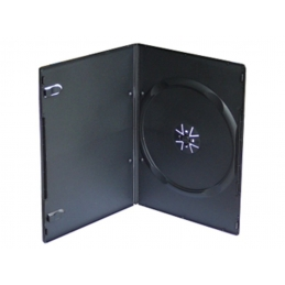 Kutija ZA DVD Crna