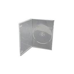 Kutija za DVD prozirna