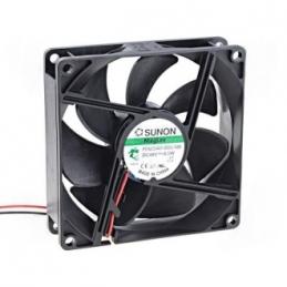 Ventilator 12V 92x92x25mm
