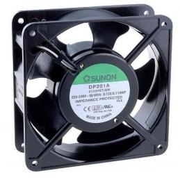 Ventilator 220V 120x120x38mm