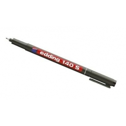 Flomaster 0.3mm Crni za...