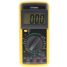Instrument DT9208A