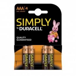 Baterija DURACELL LR03