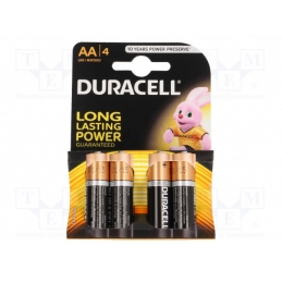 Baterija DURACELL LR6
