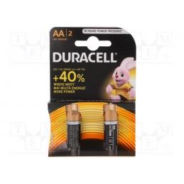 Baterija DURACELL LR6 PRO