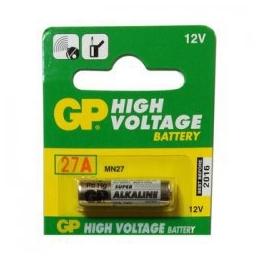 Baterija12V 27A Alkalna