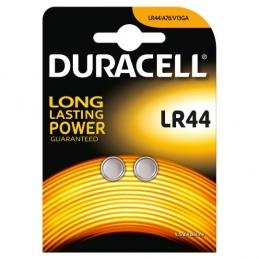 Baterija DURACELL LR44 2p