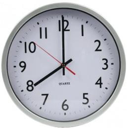 Sat zidni okrugli 30cm