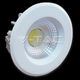 LED Ugradbeno svjetlo 10W