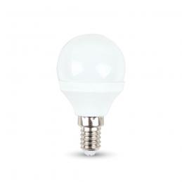 LED Žarulja E14 3W OKRUGLA
