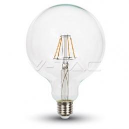 LED Žarulja E27 10W