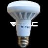 LED Žarulja E27 10W R80